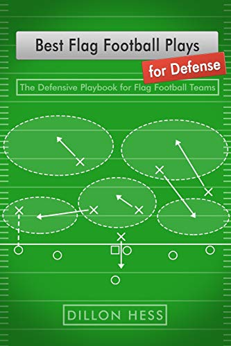 Best Flag Football Plays for Defense: The Defensive Playbook for Flag Football Teams