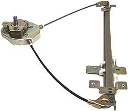 DELPA CL3847 > Right Manual Window Regulator Fits: 89-98 GM Chevy Geo Tracker 2 dr 2 Door