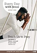 Every Day With Jesus Sept/Oct 2019 LARGE PRINT