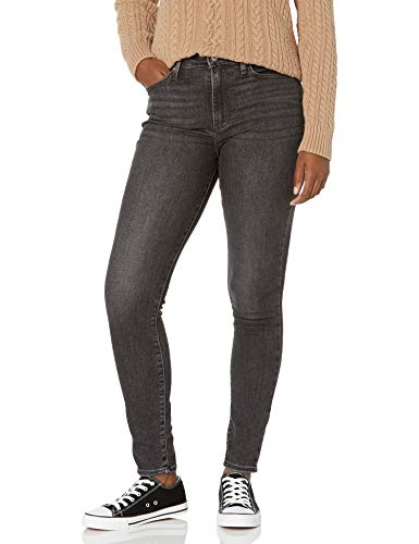 Levi's Women's 721 High Rise Skinny Jeans, Steady Rock, 27 (US 4) M New Mexico
