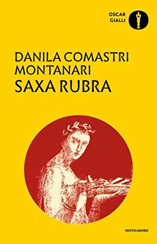 Saxa Rubra (Publio Aurelio Stazio Vol. 18)