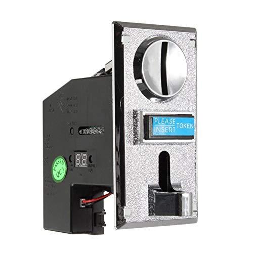 Cicony Multiconector Monedas Mecanismo teléfono público Control CPU Selector Lista desplegable EDA Máquina expendedora EDA Frontal Juego Arcade electrónico Redención Preciso Universal