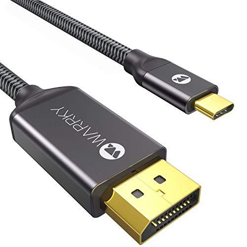 Warrky - Cable de conexión Serie CD11