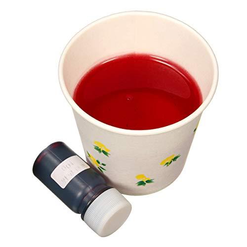 Multi kleuren Pigment DIY Gift Verf Decoratie Ontwerp Sieraden Gereedschap Vindingen Purplish Rood-7