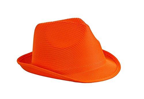 myrtle beach Promotion Hat in orange Größe: one size