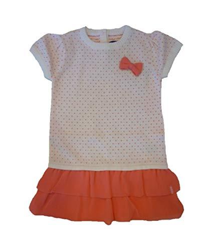 MEXX - Kinder Strick-Kleid paper Gr. 74 - 92 92