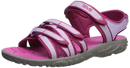 Teva Tirra Y Kids Sandalen Orchidee Bloom