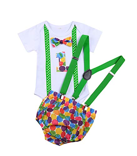 (50% OFF) Bowtie & Suspender Short Set $7.50 – Coupon Code