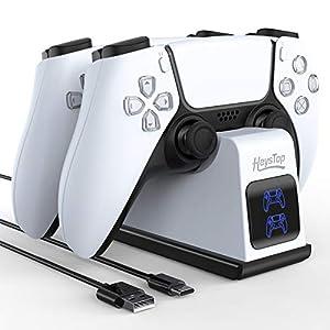 Chargeur de Manettes PS5