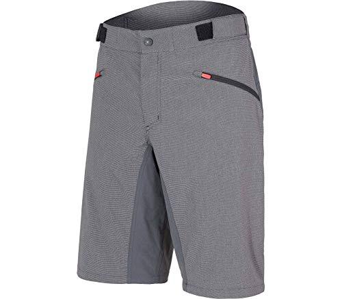 Ziener Herren Ebner Shorts Radhose Bike Shorts