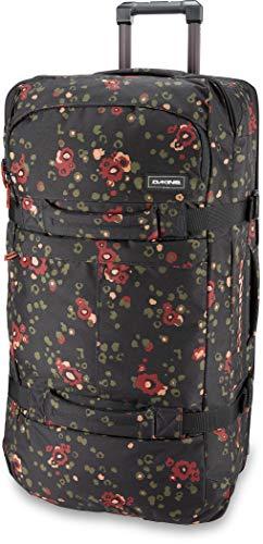 Dakine Reisetasche Split Roller mit Rädern, 110 Liter, geräumige, praktisch unterteilte Fächer - widerstandsfähiger Rollkoffer, Gepäck- und Sporttasche