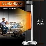 TRUSTECH Patio Heater-Space Heater