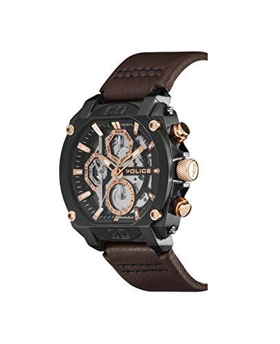 Reloj Police PL15379JSB