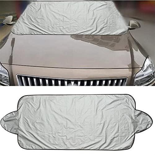 LIXIAONMKOP Auto Auto Vorderer Bild