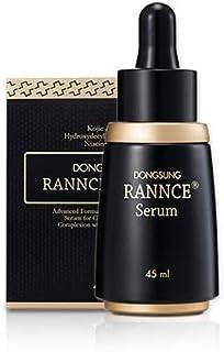 ドンソン(東星製薬)ランスセラム DONGSUNG Rannce Serum 45ml 美容液 [並行輸入品]