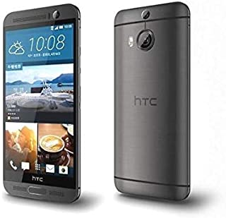 HTC One M9 Plus-32GB, 4G LTE, Gunmatel Grey