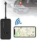 Likorlove Auto GPS Tracker Fahrzeug Tracker Echtzeit GPS/GPRS/GSM Monitoring System GPS Locator, Anti Verloren GPS Ortungsgerät für Autos Motorrad LKW Tracker mit Kostenlos APP für Smartphone
