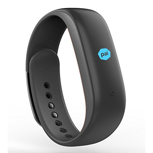 Lenovo HW02 Plus Heart Rate Fitness Band (Fashion-Black)