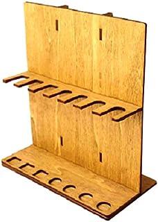 コバアニ模型工房 ツールスタンド 木製組立キット TW-007