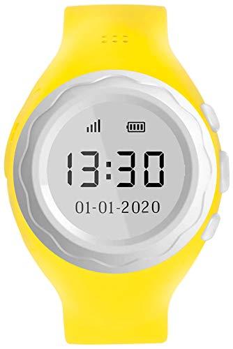 Pingonaut Kidswatch 2020 Edition – Telefonuhr / Smartwatch für Kinder - 3