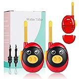 Zoom IMG-2 walkie talkie bambini jaybest 2pezzi