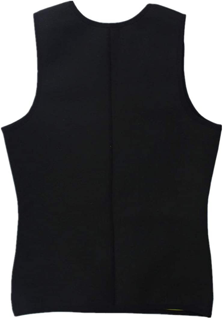 Hombre Tallas Grandes Camisetas sin Mangas para Adelgazar ...