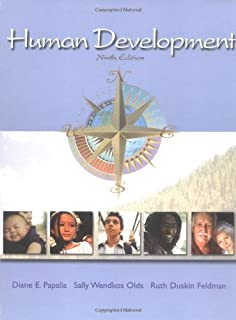 Human Development by Diane E. Papalia (2003-06-03)