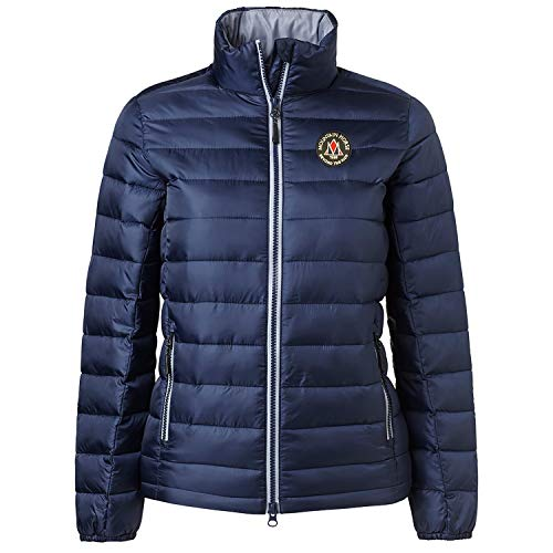 Mountain Horse Dames Ambassador Jacket Navy