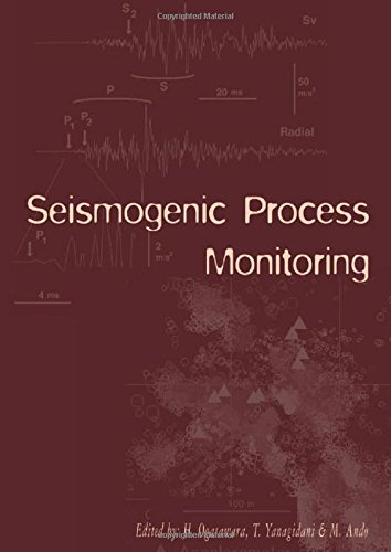 Seismogenic Process Monitoring: Proceedings of a Joint Japan-Poland Symposium on Mining and Experimental Seismology, Kyoto, Japan, November 1999