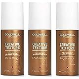 Goldwell Roughman Matt Styling Paste 3x100ml