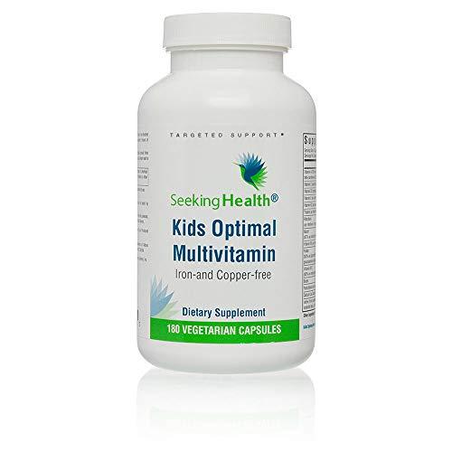 Seeking Health | Kid