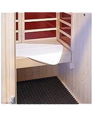 eliga Zitdoek 50 x 40 cm voor sauna en stoombad
