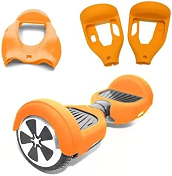 Carcasa de silicona para patinete eléctrico inteligente de ...