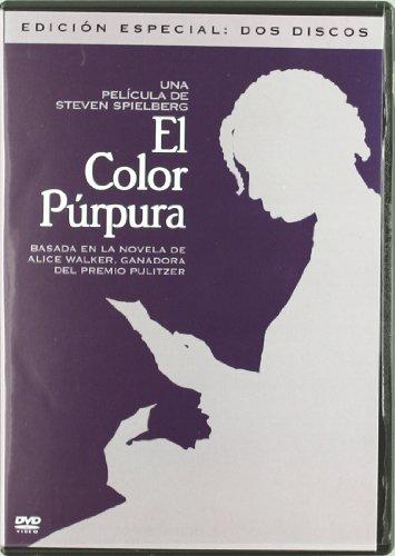 El Color Purpura Edición Especial [DVD]