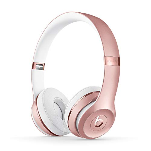 Beats Auriculares Beats Solo3 Wireless, Oro Rosa
