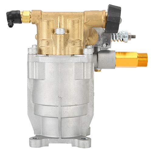 Ajuste perfecto para lavadoras Accesorios para lavadoras a presión Bomba de agua para lavadoras 2800-3000PSI Bomba La mayoría de las lavadoras para la mayoría de las lavadoras...