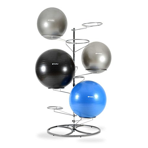 Bodymax Gym Ball Stand (10 Balls)
