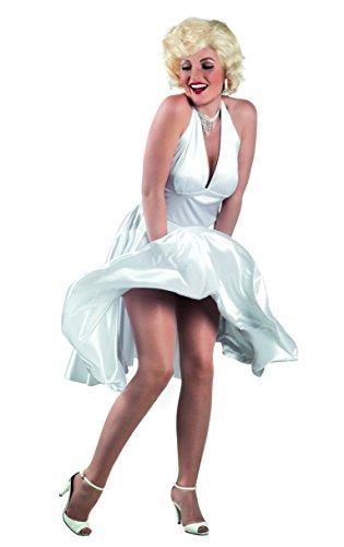 - Marilyn Halloween Kostüme
