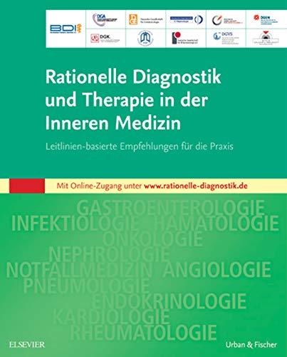 Rationelle Diagnostik und Therapie in der Inneren Medizin