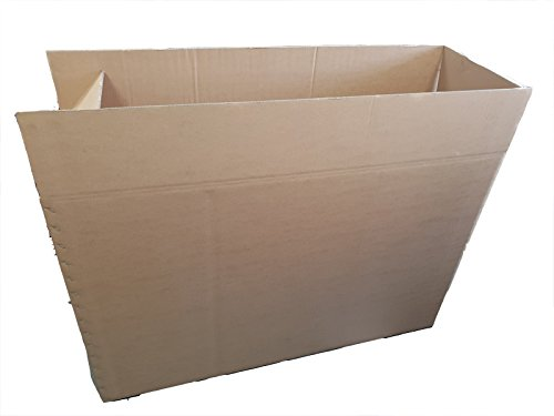 Specialist Moving Boxes (Large Mirror/Picture Frame)