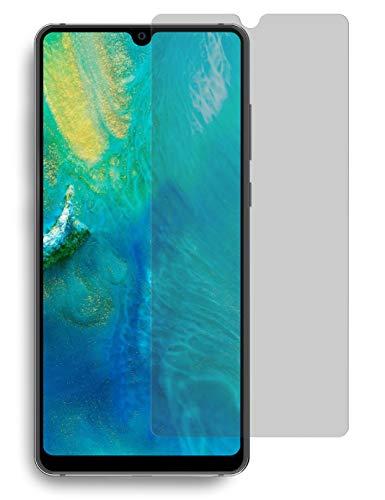 MyGadget Protector de Pantalla y Privacidad [Antiespia] para Huawei Mate 20 -...