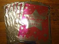 COCO'S バンドリコラボ クリアファイル 第1弾 6枚セット ガールズバンドパーティ! ココス
