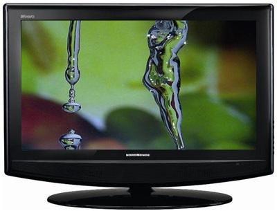 Nordmende N153LD- Televisión, Pantalla 15 pulgadas: Amazon.es: Electrónica