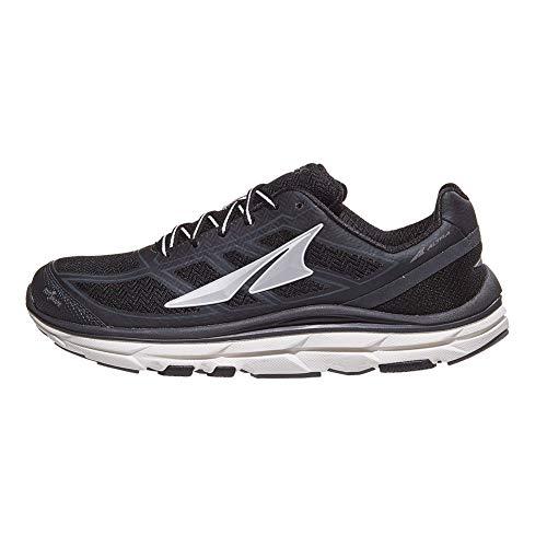 ALTRA Men's AFM1845F Provision 3.5 Running Shoe, Black - 9 D(M) US