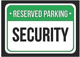 Suchergebnis Auf Für Security Schilder Merchandiseprodukte Auto Motorrad