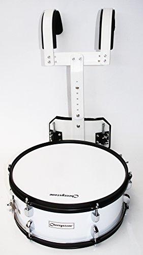 Cherrystone Marsching Snare, Marching Drum 36x17 cm (Modell 1455)