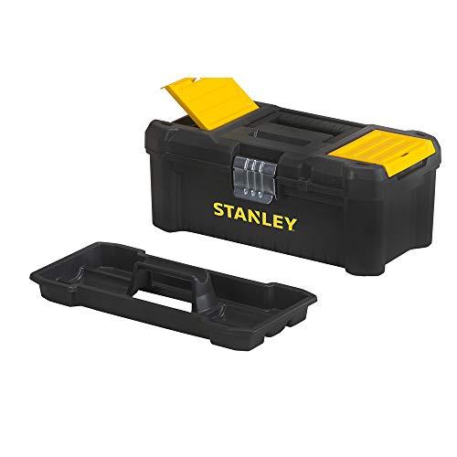 Stanley Werkzeugbox / Werkzeugkoffer (12.5