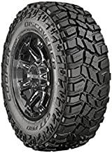 Cooper Discoverer STT Pro All- Season Radial Tire-38X13.50R20 123Q 8-ply