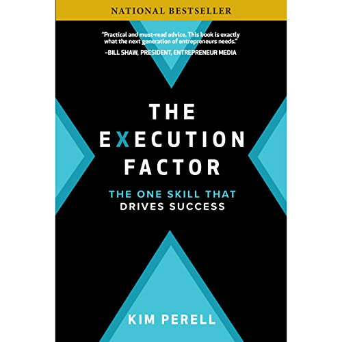 The Execution Factor Titelbild