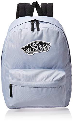 Vans Ss20 Realm Backpack, OS, Realm Rucksack, VN0A3UI6VBY1, Blau, VN0A3UI6VBY1